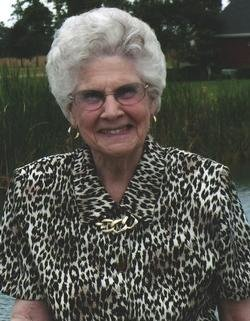 Wilma Donahoe Jones